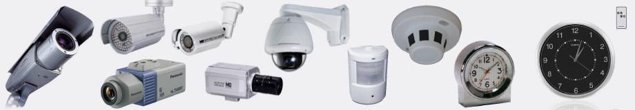 Europa Security - Κλειστό κύκλωμα τηλεόρασης (CCTV)