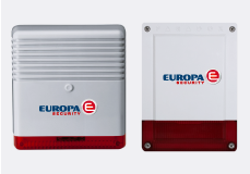 Europa Security - Συστήματα συναγερμού